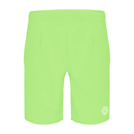 Henry 2.0 Tech Shorts - neon green