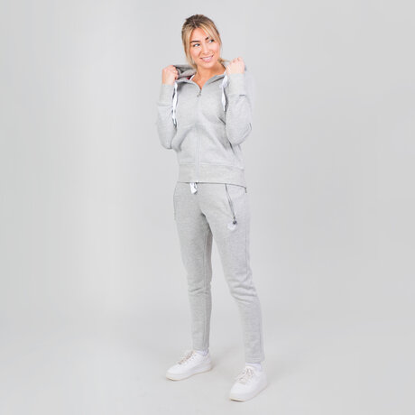 Спортен екип Dalila Basic Tracksuit - light grey