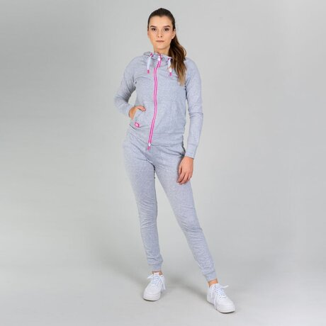 Спортен екип Pixie Basic Tracksuit - lightgrey