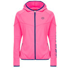 Grace Tech Jacket - pink darkblue
