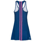 Sira Tech Dress - darkblue